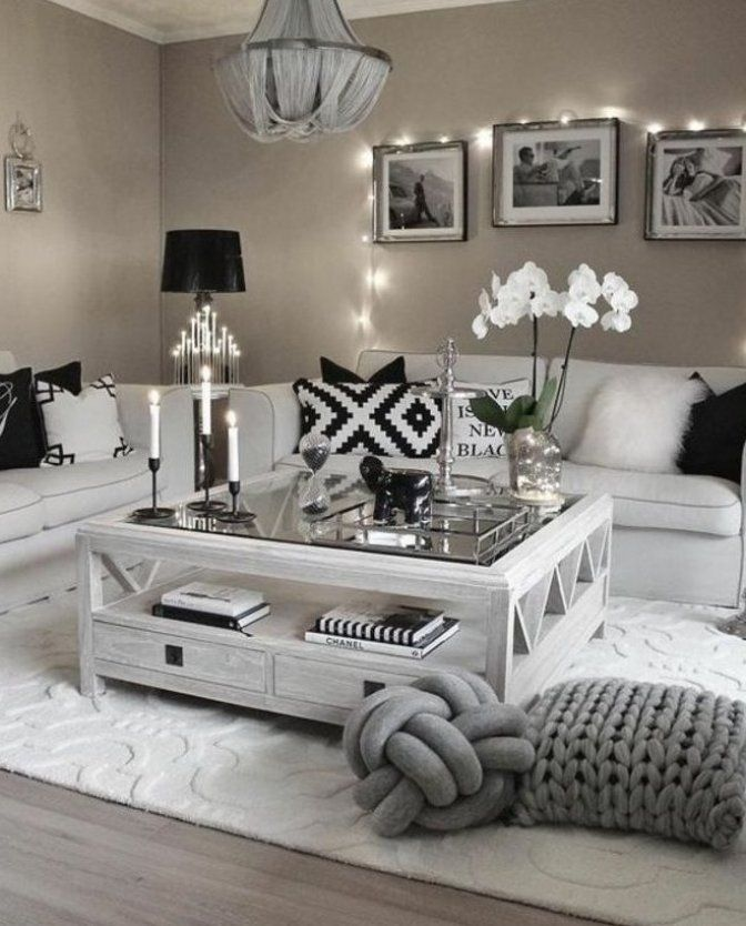 Pin On My Pins #off #white #sofa #living #room