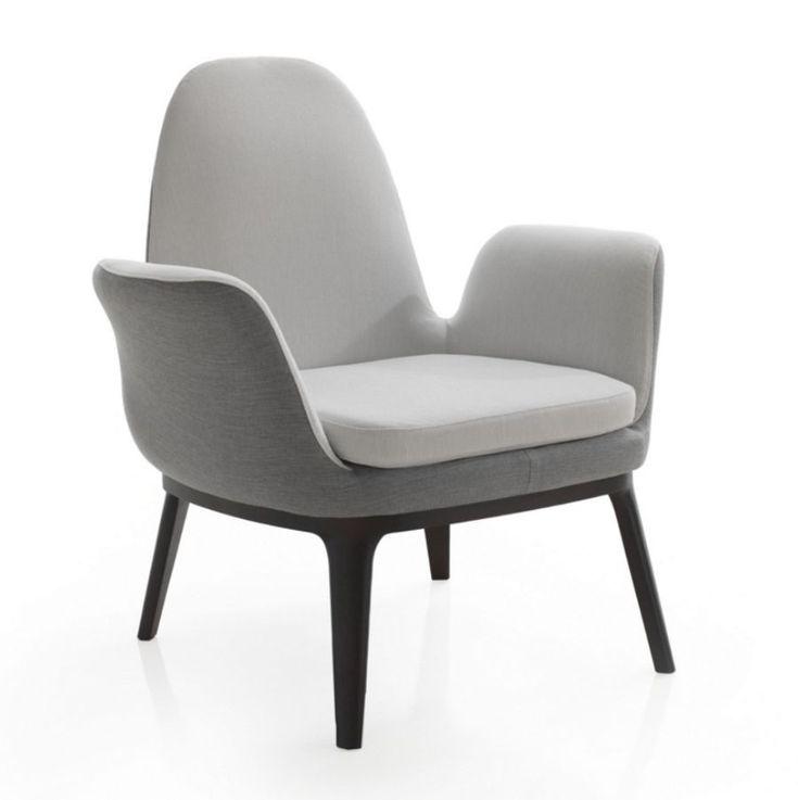 FOTEL ANTON - Nowoczesne meble design, włoskie meble do salonu i sypialni, wyposażenie wnętrz