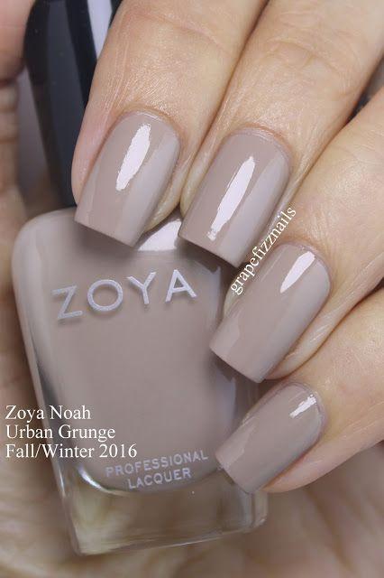 Zoya Noah. Light greige.