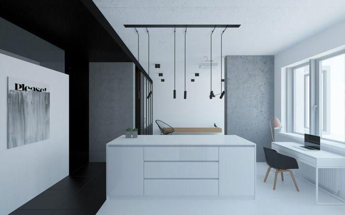 26 best contemporary interiors images on Pinterest Arquitetura