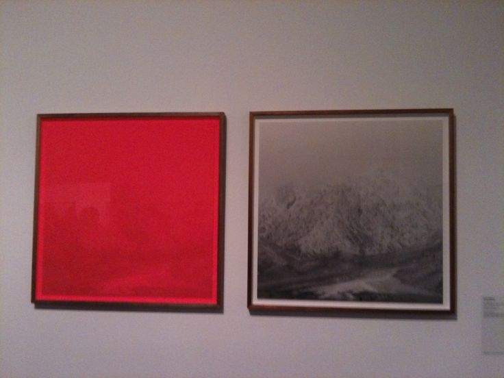 Sarah Mosca Untitled (Part 1 and 2) 2012 Two Pigment ink-jet prints