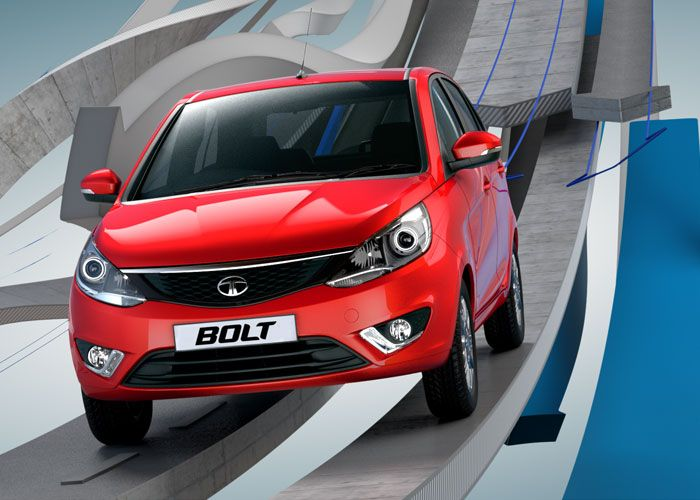 Tata Bolt | Tata Motors Hatchbacks | Latest Cars in India | Tata Motors Limited