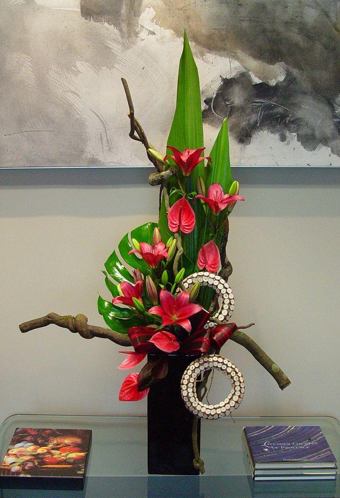Mejores imágenes de arreglos florales girasoles en