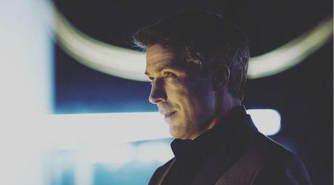 Quantum Break...Paul Serene