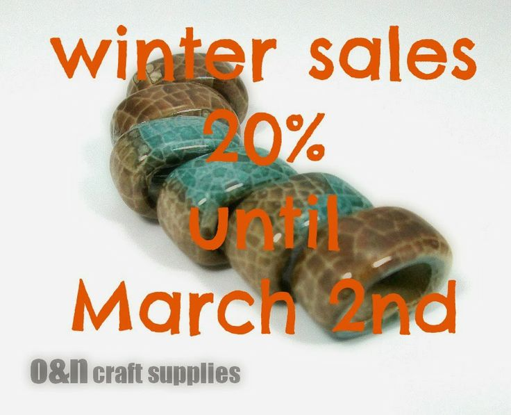 20% off on all our items