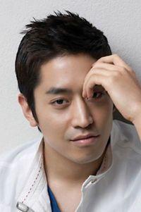 Eric Moon Korean actor.
