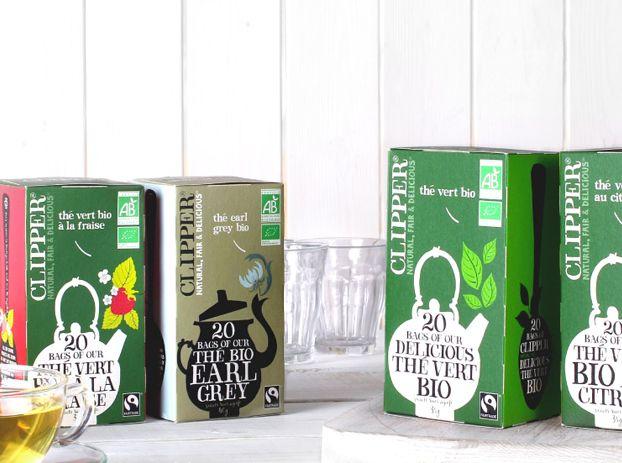 J'ai découvert ces thés bio, éthique et anglais en grande surface. C'est le packaging qui m'a séduite en premier. J'apprécie également les saveurs. J'ai goûté à l' infusion Réglisse et menthe bio & au thé vert et citron. Idéal pour une pause l'après-midi ou en soirée.