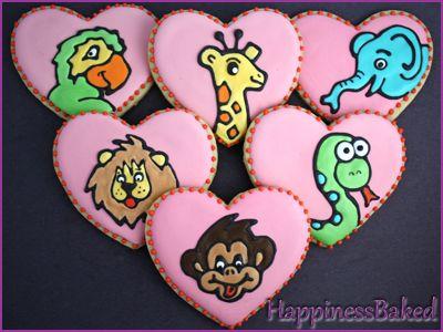 The 25+ best Heart shaped cookie cutter ideas on Pinterest ...