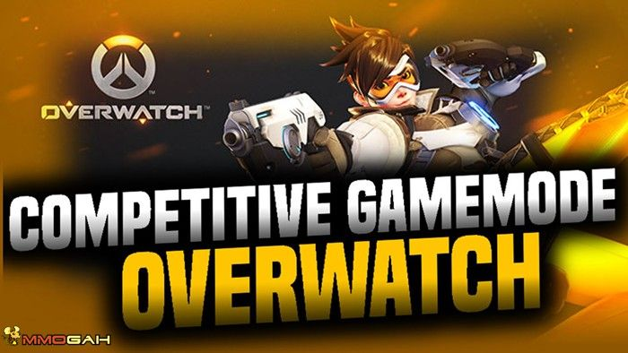Competitive Play's Elo System and Ranked Skill Rating in Overwatch