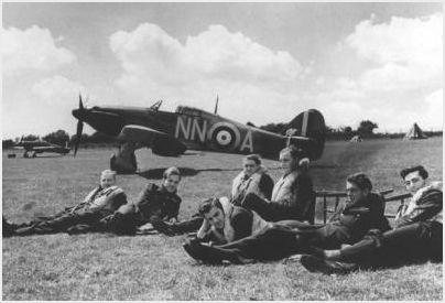 No. 310 & 311 Czechoslovak (Virtual) Squadron RAF