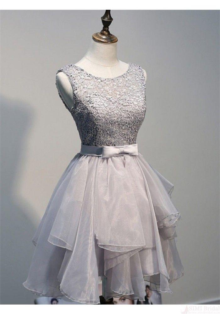 46 best Short Prom Dresses images on Pinterest | Party wear dresses ...