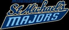 Logo of the Mississauga St. Micheal's Majors of the Ontario Hockey League
