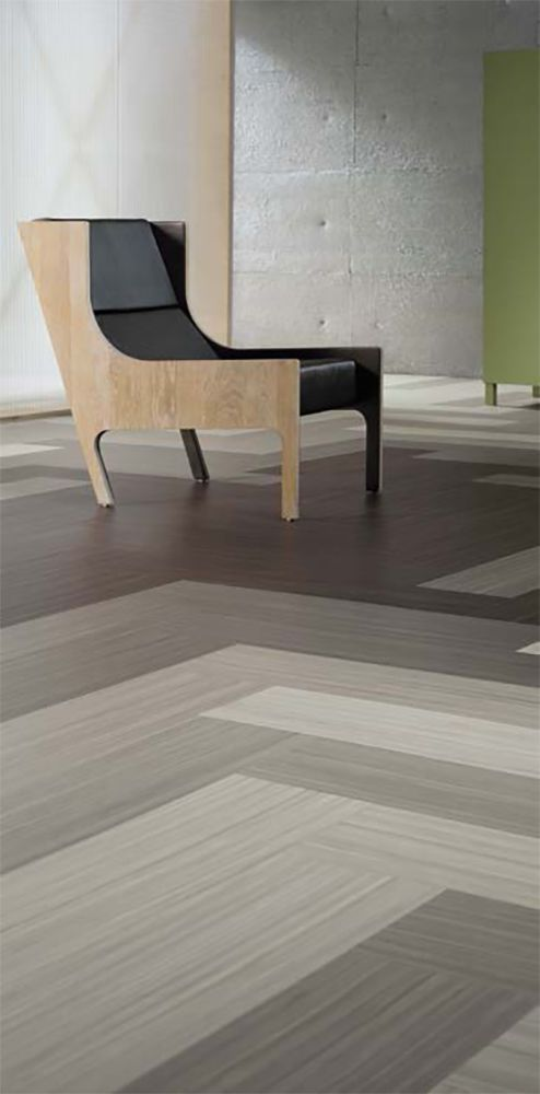 Forbo Marmoleum Modular - Natural Linoleum, Non-Toxic, Durable, VCT Alternative - Green Building Supply