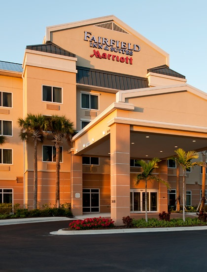 Ave Maria University Hotel | Fairfield Inn & Suites Naples Hotel | Naples Hotels