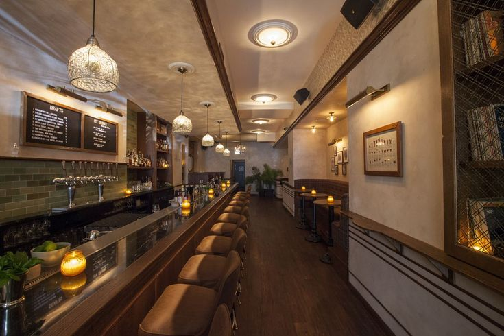 Check Into Sparrow Tonight, A Retro Hotel Themed Bar Without the Baggage - Eater Chicago