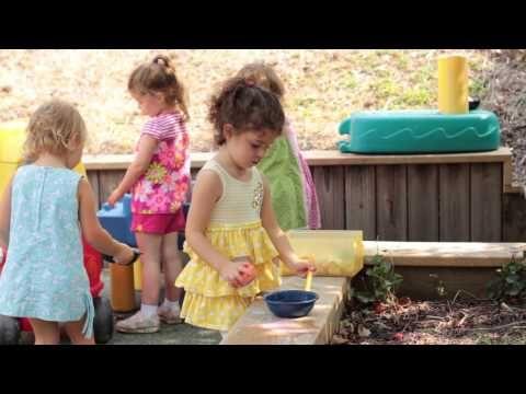 Garrison Forest School:Pre-school