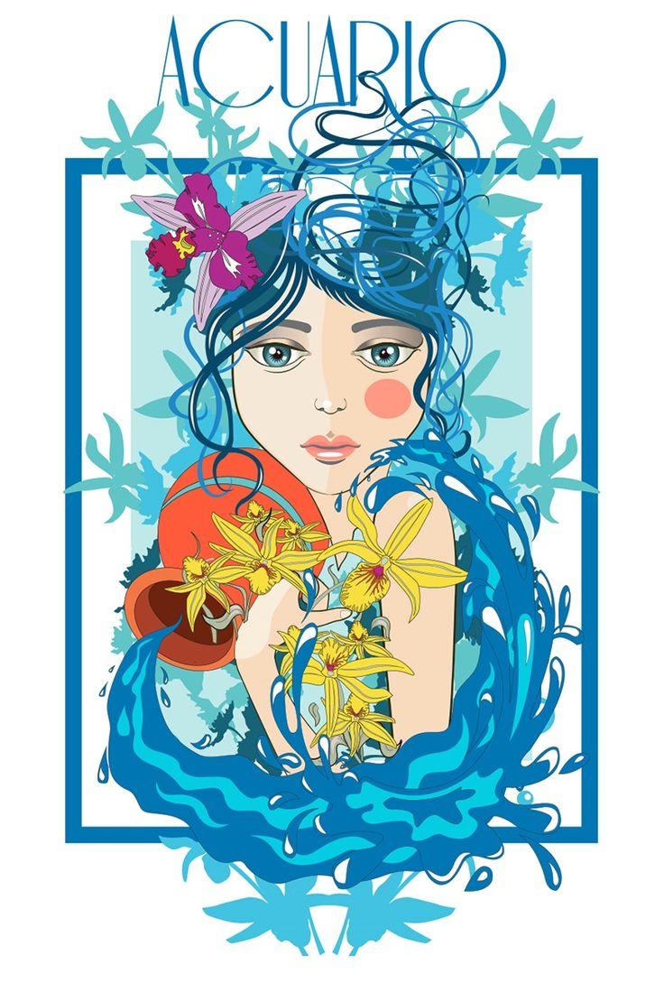 456 best images about aquarius on pinterest horoscopes