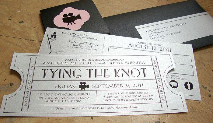 Wedding Invitations | papercake designs