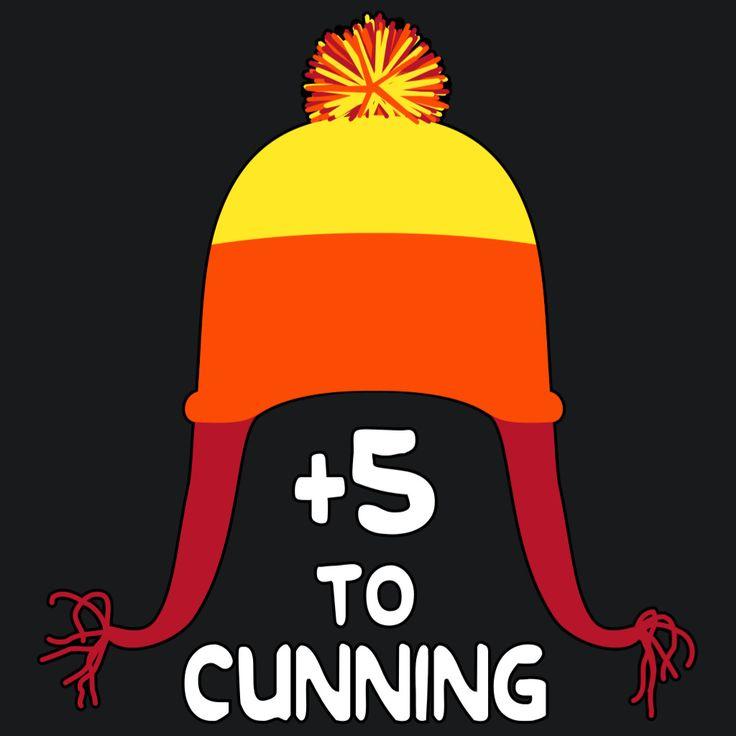Cunning Hat