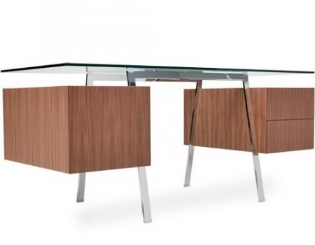 Bensen Homework Desk by Niels Bendtsen (2010).