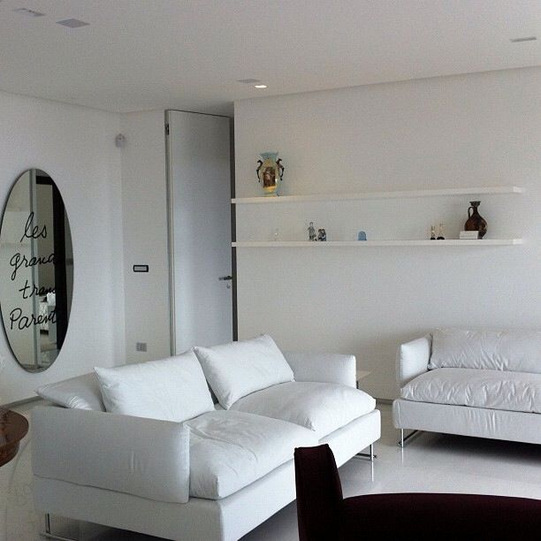 Livingroom/M arch. Valentina Rinaldi & ing. A.Bonaccorsi