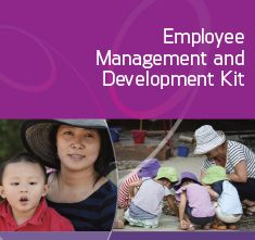 Employee Management and Development Kit   Early Learning Association Australia   Early Childhood Education, Kindergarten, Early Learning