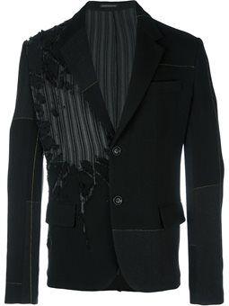 K-Opan Notch J B Jacket
