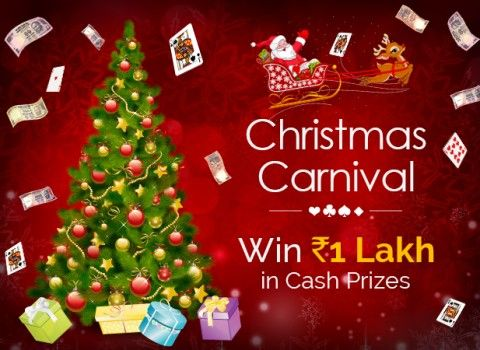 Play and win lakhs this month