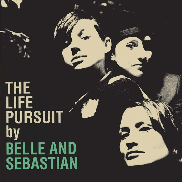 belle and sebastian - the life pursuit (scotland, 2006)