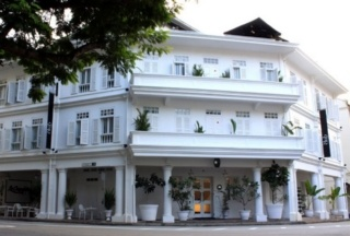 The Club Hotel Singapore Singapore Hotel Reservations
