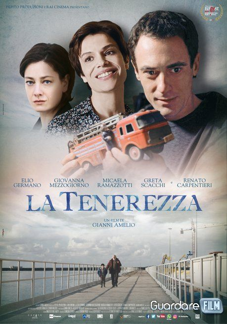 La tenerezza Streaming (2017) HD/ITA Gratis | Guardarefilm: https://www.guardarefilm.uno/streaming-film/11461-la-tenerezza-2017.html