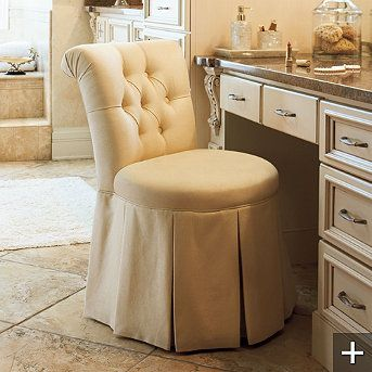Love This Vanity Chair
