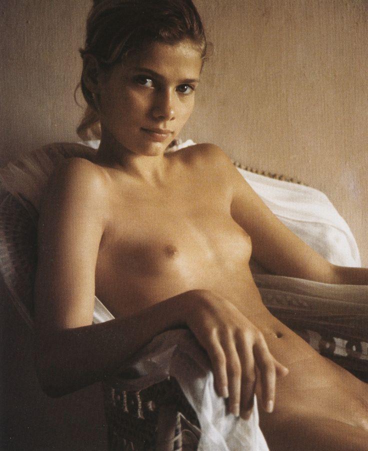 Dvid hamilton nudist art