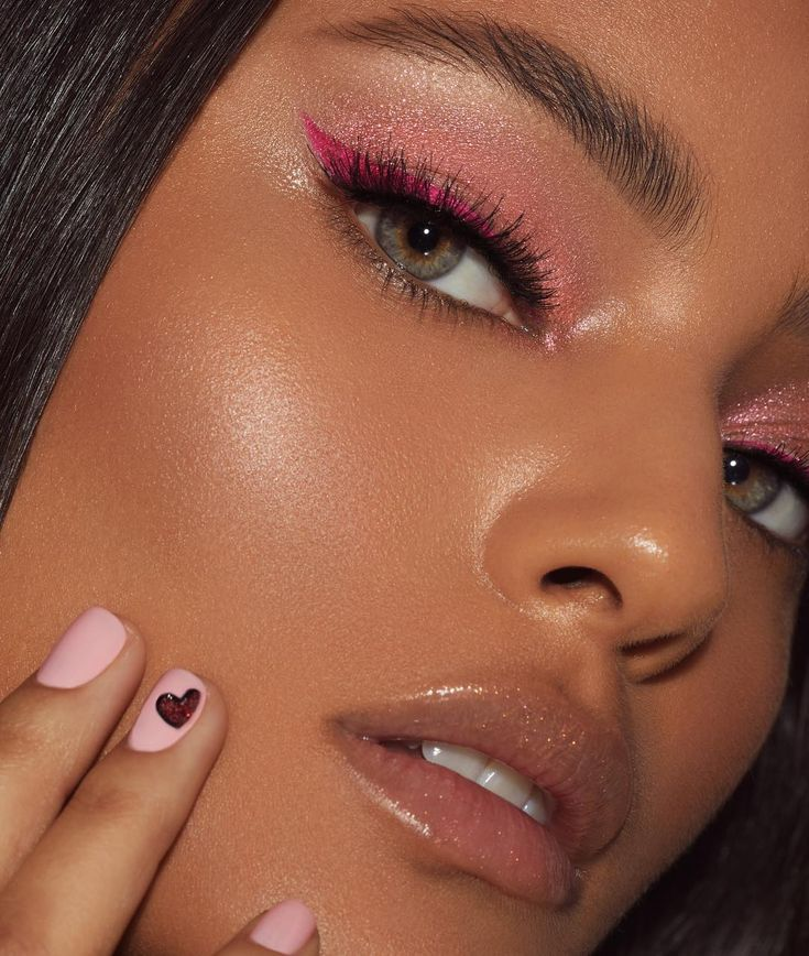 We just love love new makeup products! Eyeshadows blushes highlighters you name it! They all give us so many creative ideas for makeup and beauty looks! Inspiration for new color combinations too! Just take a look at all the great stuff being released soon!