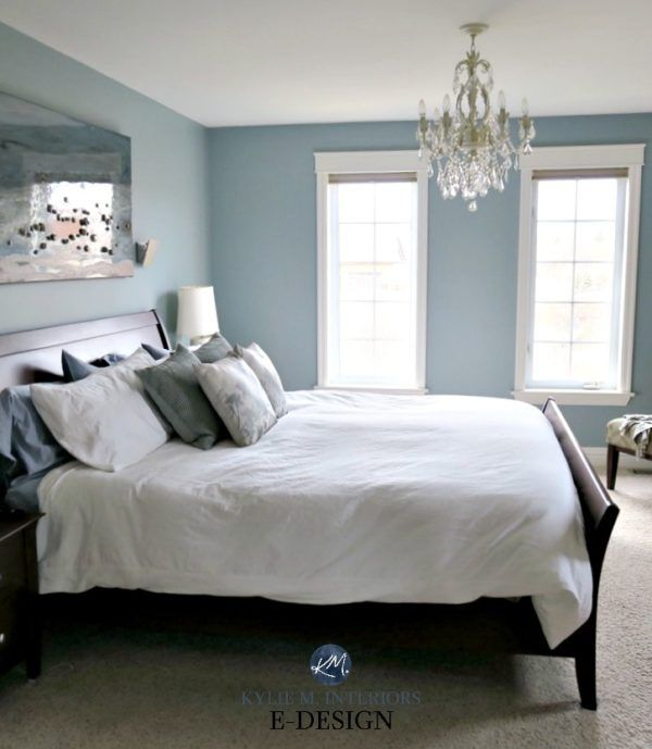 How To Choose The Best Blue Paint Colour Green Bedroom Walls