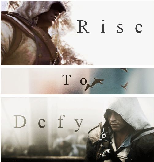 Edward Kenway, Assassin's Creed IV