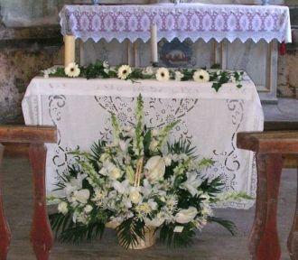 devant d'autel à 0.00€ - Décoration d'église devant d'autel