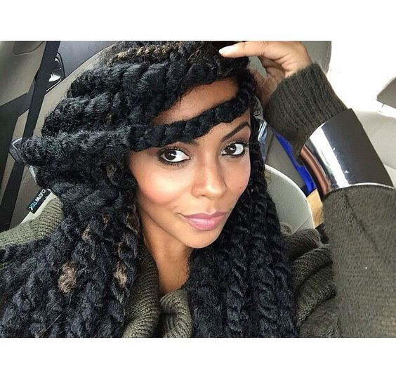 40 Gorgeous Marley Twist Styles