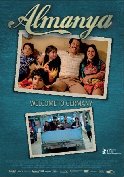 Almanya: Welcome to Germany (Almanya - Willkommen in Deutschland)