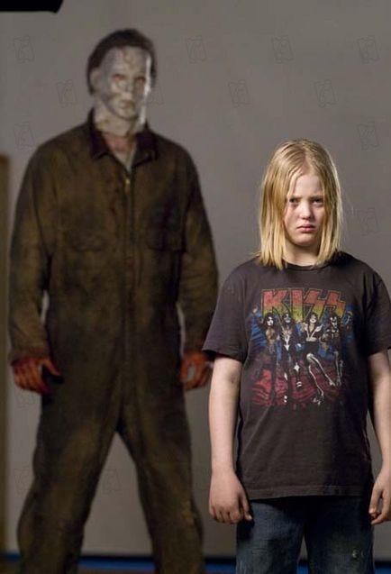 Halloween Michael Myers Rob Zombie | Michael Myers - Halloween (Rob Zombie) Photo (3517230) - Fanpop ...