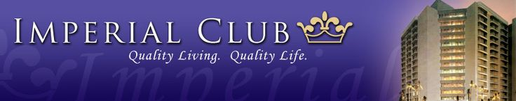 Imperial Club's Independent and Assisted Living residential programs.