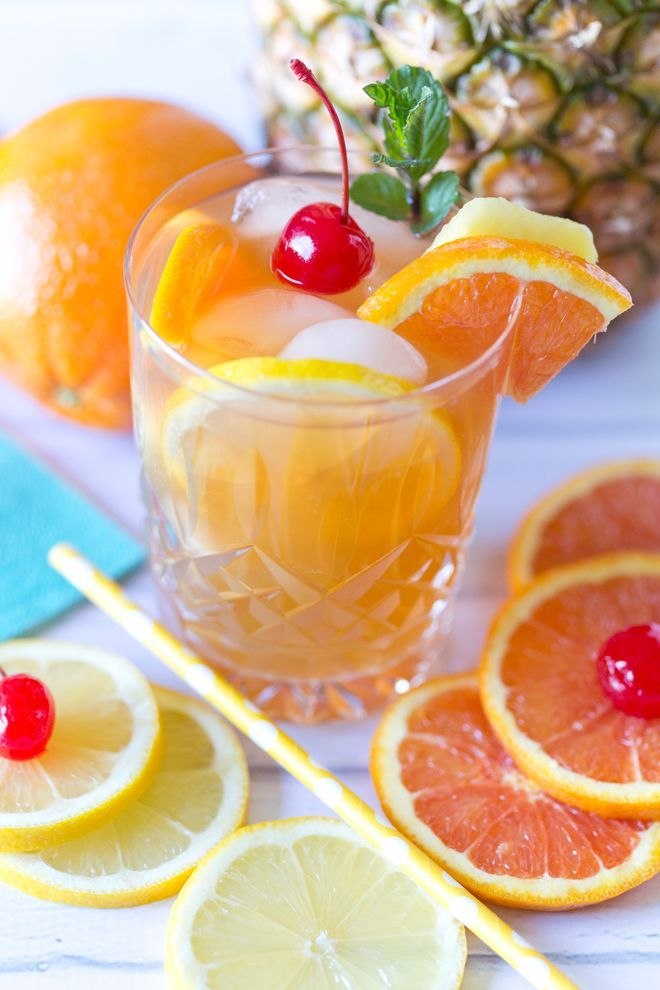 25 Fruit Juice Cocktails You'll Actually Like ... - BuzzFeed
