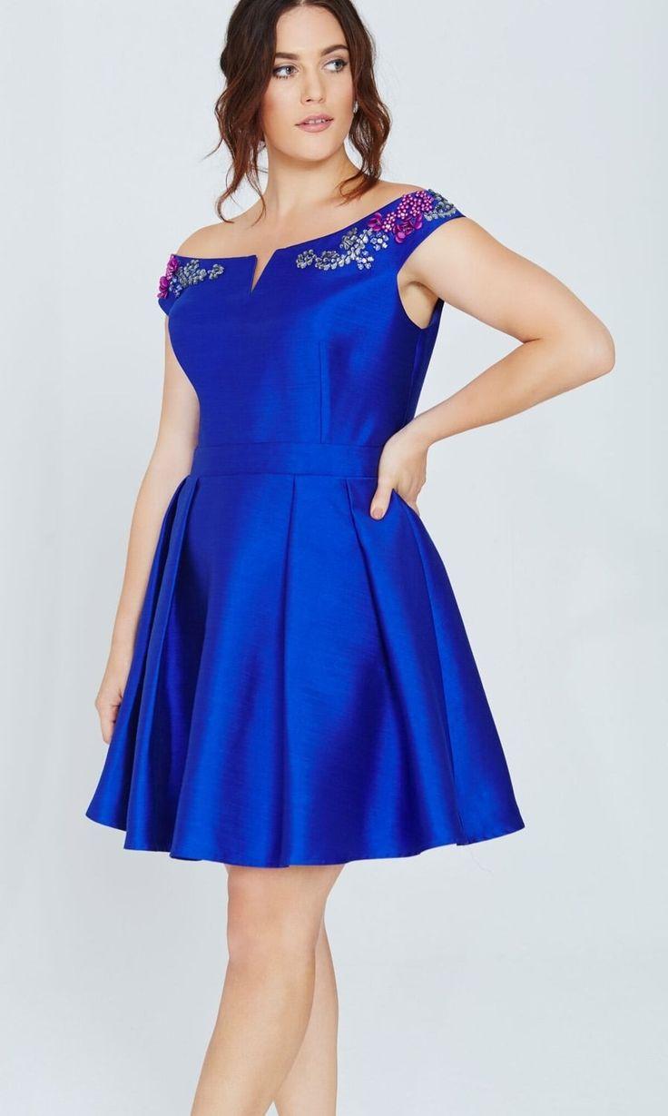 10 besten vestidos xl Bilder auf Pinterest   Sweetie belle ...
