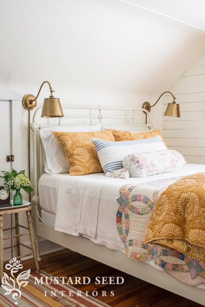 Design Experts Predict the 6 Trendiest Bedroom Paint Shades For 2017