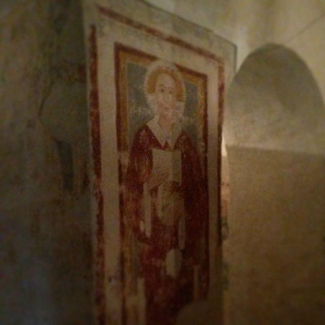 Santo Protettore e il culto dell'icona