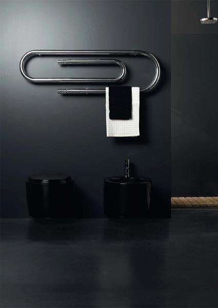 CREATIVE LIVING - where Scandinavian Interior Design meet International Trends: Paper Clip Design