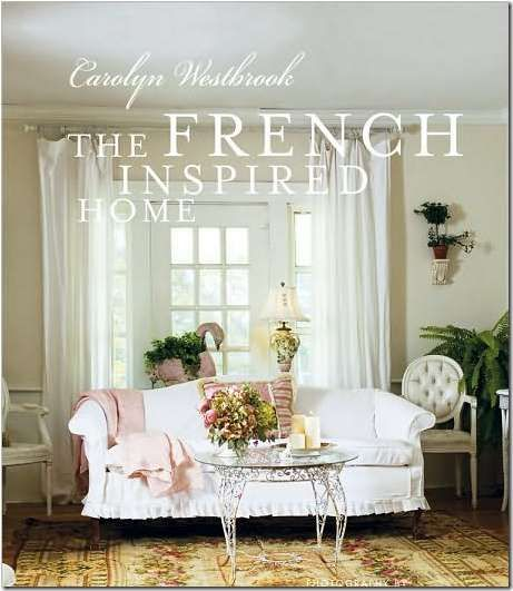 17 Best Images About French Decorating Books On Pinterest