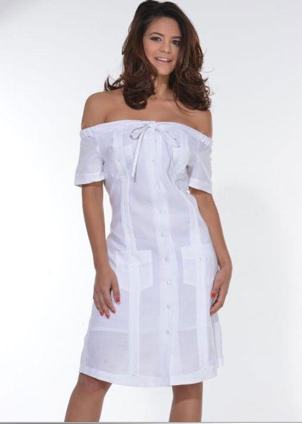 Long Sleeve Guayabera Shirts For Men