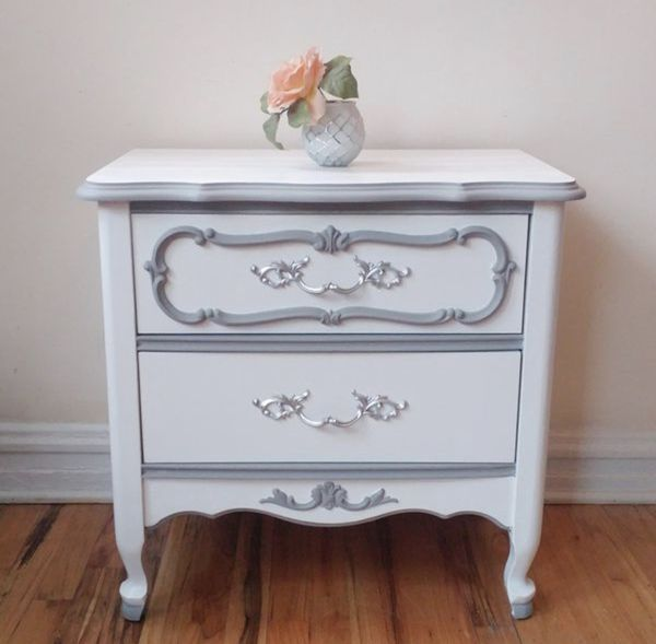 Shabby Chic Furniture, French Provincial Furniture Chicago