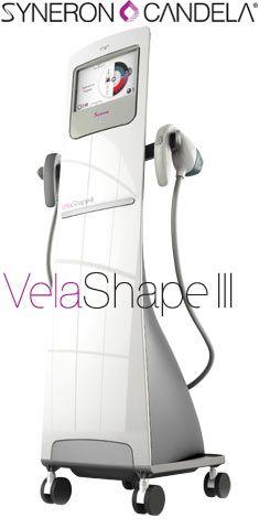 A VelaShape III a tökéletes műtét nélküli megoldás a cellulittal, testkörfogattal és megereszkedett bőrrel kapcsolatos azon problémákra, amik annyira el tudják keseríteni az érintetteket. A VelaShape III egyedülálló, könnyen használható, kényelmes, mély terápiás módszer az alakkal kapcsolatos problémák kezelésére, mérhető, látható és stabil klinikai eredményekkel. #snyeron #candela #velashape http://alakformalas.hu/alakformalo-berendezesek/syneron-candela-velashape-iii